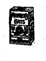 Mothers Oats Rubber Stamp made in america free shipping - $13.85