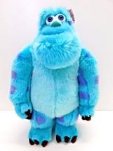 """Disney Store Sulley Monsters Inc 15""""  Medium Plush Genuine Original Auth... - $23.36"""