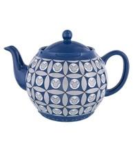 Disney Parks Mickey Icon Teapot New - $51.29