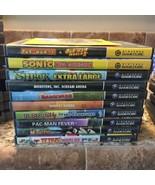 Lot of 11 Nintendo GameCube Games, Monkey Ball - PAC Man - Sonic - Donke... - $101.58