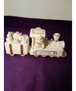 Lenox The Happy Birthday Express Train - $21.77