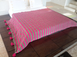"""PROMO!! XL King Bed Size 300 x 240 cm   118.11"""" x 94.48"""". Keep warm your body nd - $99.00"""