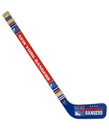 "New York Rangers Hockey Stick 21"" - $12.95"