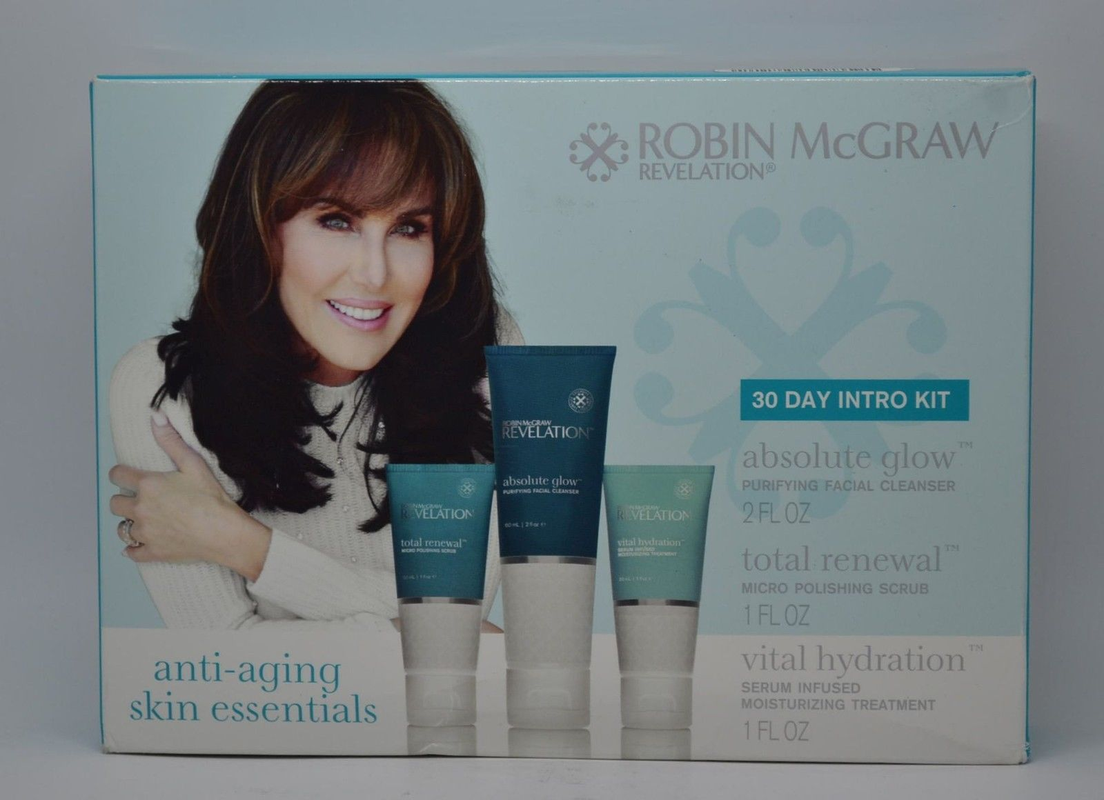 Robin mcgraw skin care coupon code