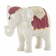 Lenox First Blessing Nativity Elephant Figurine... - $63.61