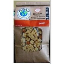 Aleia's Gluten Free Plain Stuffing - 6 Pack - $47.61