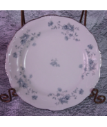 Johann Haviland BLUE GARLAND Bread and Butter P... - $10.00