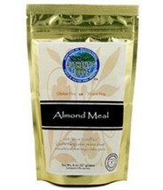 Authentic Foods Almond Meal, 1 Pound - $15.35