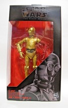 Hasbro Star Wars The Black Series C-3PO Action ... - $34.16