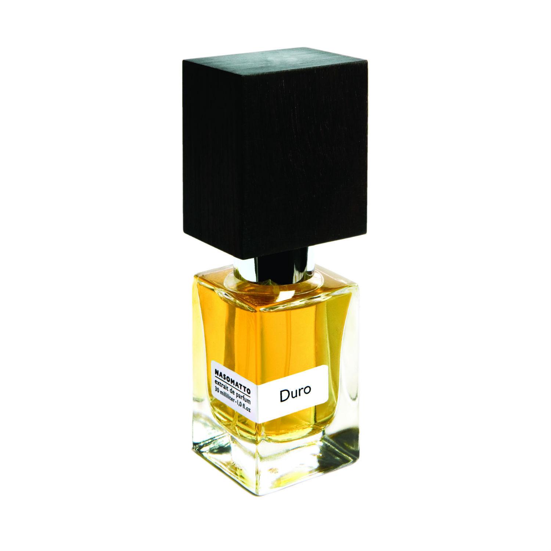 DURO by NASOMATTO 5ml Travel Spray Parfum VETIVER SANDLEWOOD EARTHY SPICE