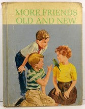 More Friends Old and New Book 2 Part 2 1963 - $5.99