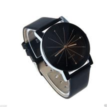 Men's Luxury Look Quality Quartz Watch With Uni... - $7.87