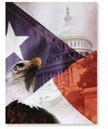 Income Tax Return Folder - Patriotic - 50 Count - $52.52