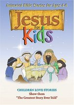 Jesus For Kids - DVD
