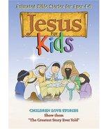 Jesus For Kids - DVD - $20.95