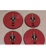 Nutcracker burner covers set of 4 PERSONALIZED ... - $14.95