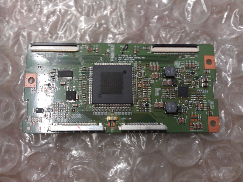 6871L-1813A T Con Board From Lg 32LH40-UA LCD TV