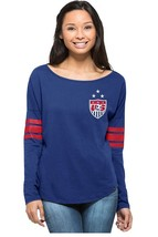 World Cup Soccer Women's Ultra Courtside Long Sleeve Tee - X-Large Women's - $39.95