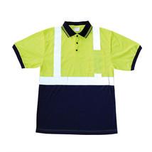 Class 2 Hi Vis Short Sleeve Polo shirt,CLA8460SSP - $16.00