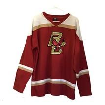 Vintage Starter Boston College Eagles Throwback NCAA Hockey Jersey Men's... - $65.99