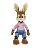 "Disney Brier Rabbit Splash Mountain Medium Plush 12"" New with Tags - $35.35"