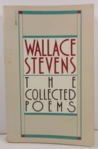 The Collected Poems of Wallace Stevens  - $4.99