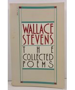 The Collected Poems of Wallace Stevens 1982 Vintage Books - $4.99