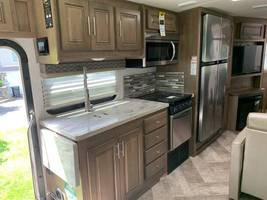 Rv-2018 brand new Georgetown Motorhome FOR SALE IN Garneville, NY 10923 image 7