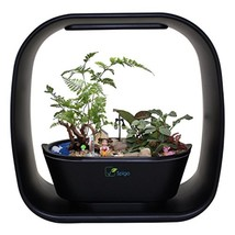 INTELLIGENT INDOOR LED LIGHT GARDEN By Spigo, With Self-Timing and Self - $1.574,37 MXN
