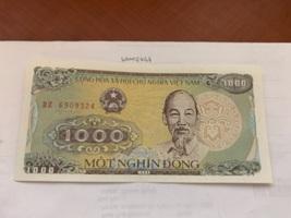 Vietnam 1000 dong uncirc. banknote - $4.95