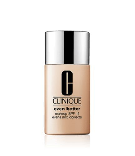 Primary image for CLINIQUE Even Better Makeup FOUNDATION with BROAD SPECTRUM SPF 15 FAIR New BOX