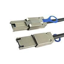 Mefore External 26 Pin Mini SAS SFF-8088 to Mini SAS 4X SFF-8088 Data Ca... - $35.12