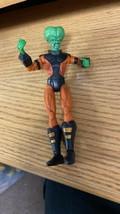2006 Marvel Toybiz Faceoff The Leader figure Green Big Head - Left arm issue - $14.84