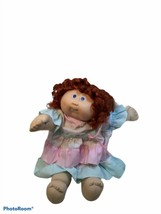 VINTAGE 1976 1983 CABBAGE PATCH DOLL RED HAIR - $29.69