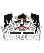 "For 97-02 Ford F150 6"" Front 4.5"" Inch Rear Suspension Body Lift Kit 4x4... - $495.95"