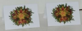Natural Beauty Christmas Frameable 5X7 Christmas Card 3 Designs Package 6 image 3