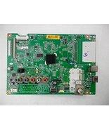 LG 60PN6500 MAIN UNIT EAX65071307(1.1) EBT62394201 - $222.78