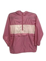 The Children Place youth girls hoodie place anorak half zip front size L 10/12 - $14.84