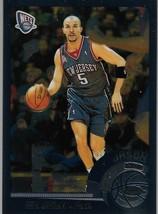 Jason Kidd Topps Chrome 02-03 #18 New Jersey Nets Dallas Mavericks Phoenix Suns - $0.50
