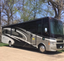 2016 Tiffin Allegro Open Road 36 LA For Sale In Davenport, IA 52802 - $135,000.00