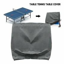 Waterproof Table Tennis Cover Uv Protection Moisture Proof Dust Canopy O... - $35.47