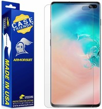 ArmorSuit MilitaryShield Screen Protector for Samsung Galaxy S10 Plus - $16.34