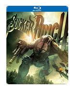 Sucker Punch Limited Edition Steelbook [Blu-ray] - $17.95