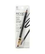 Revlon Luxurious Colour Eyeliner, Black Velvet 501, 0ml - $10.65