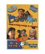THE DONUT MAN: CAMP HARMONY AND THE CELEBRATION HOUSE - $20.95
