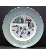 Avon Enoch Wedgwood Christmas 1975 Collectible ... - $5.99