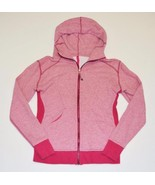 Womens Size 6 Lululemon On The Daily Hoodie Zip... - $59.99