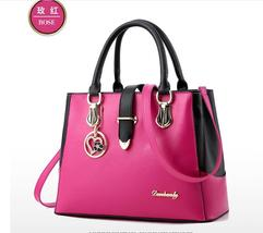 Hot New Leather Women Handbags Large Shoulder Bags Tote Bags,Purse K257-8 - $39.99