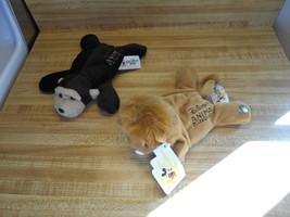 Walt Disney World Lion and bear - $24.65