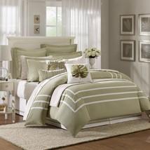 Hampton Hill Huntington Point 10 piece Comforter Set - King JLA10-390 - $425.00
